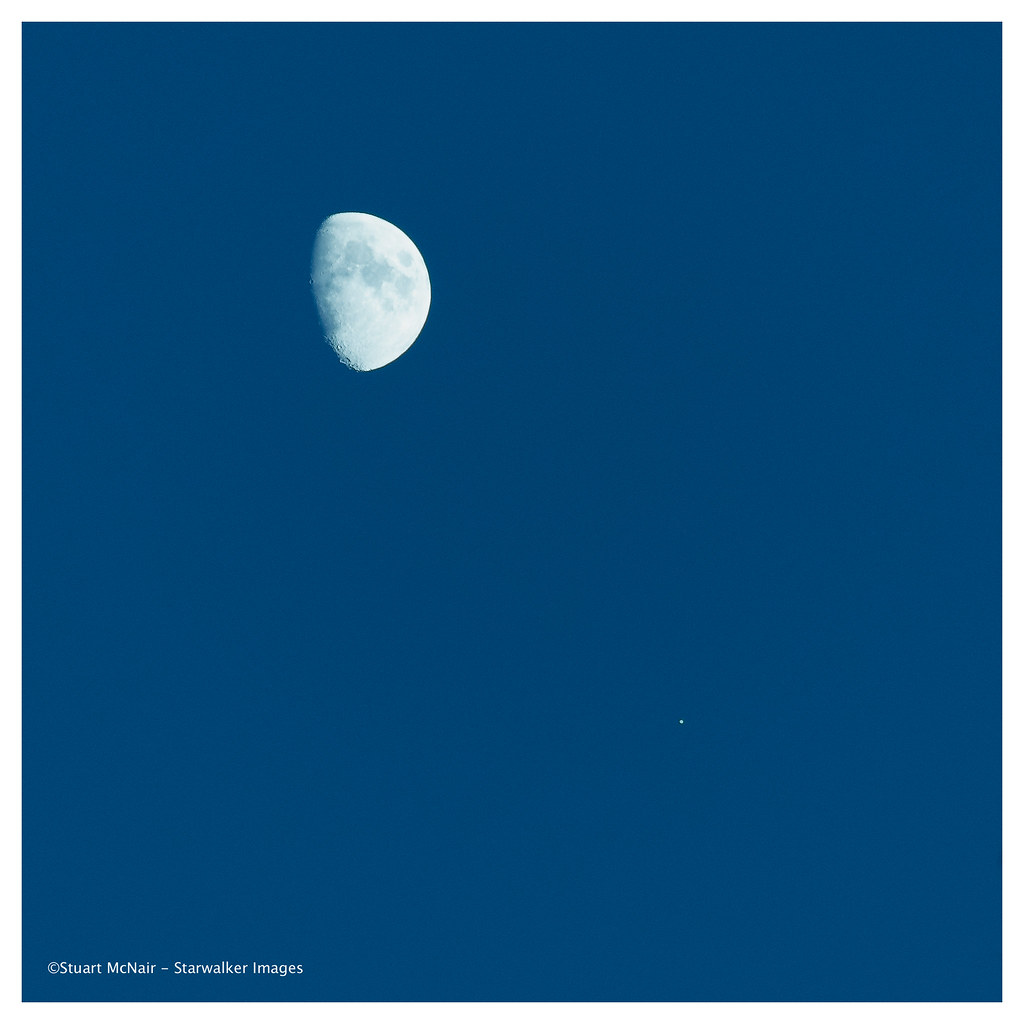 The World's Best Photos of jupiter and moon - Flickr Hive Mind