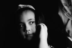 Effy (Karoline Bastos) Tags: effyb 8yearsold menina b beauty braziliangirl brazilianchild blackandwhite bw children child childphotography close amazing sweet sobrinha d7000 dark darkness darkphotography face feeling girl kid kids littlegirl lonely pretty portrait photo pb pretoebranco outcolor toddler