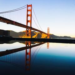 I Don't Have to Make This Mistake (Thomas Hawk) Tags: america california goldengatebridge sanfrancisco usa unitedstates unitedstatesofamerica bridge fav10 fav25 fav50 fav100