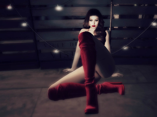 Lana Del Rey fan photo