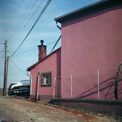 village scene (Vinzent M) Tags: brillant heliar 75 zniv voigtländer macedonia fyrom македонија kodak portra bitola monastir битола манастир bukovo буково