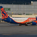 Sun Country Airlines Boeing 737-800; N833SY@SFO;09.08.2019
