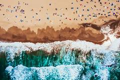 Beach Time! (The Ultimate Photographer) Tags: algarve portugal holiday beach beachtime summer drone dronephotography dronephotographer ultimatephotographer dronepilot droneportugal ocean aerialview aerialbeach mavicpro2 documentary