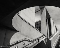 Berlin (andreasscharr) Tags: canon canon5dmarkiv ef24105mmf4lisusm blackandwhite schwarzweis berlin city monochrom einfarbig black germany deutschland architektur architecture