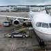 United Airlines Boeing 757-300; N57869@SFO;09.08.2019