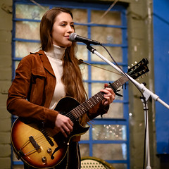 Mara Connor @ Stories 04/12/2019 (jus10h) Tags: maraconnor stories books cafe echopark losangeles california live music concert gig show event acoustic performance tour solo female singer songwriter artist musician young beautiful nikon z6 2019 friday april 12 justinhiguchi