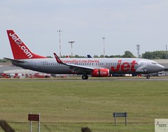 Jet2 B737-8Z9 G-GDFP taxiing at EMA/EGNX (AviationEagle32) Tags: uk airport unitedkingdom aircraft aviation airplanes apron ema avp aeroplanes eastmidlands eastmidlandsairport avgeek aviationphotography egnx nottinghameastmidlandsairport eastmidlandsaeropark nottinghameastmidlands aviationlovers tarmac plane airplane flying flight aeroplane f planes airbus vehicle boeing arrivals 737 a320 b737 planespotting jet2 boeing737 b737800 b738 jet2com b737ng b738w b737w b7378z9 jet2holidays aviationgeek ggdfp flickraviation
