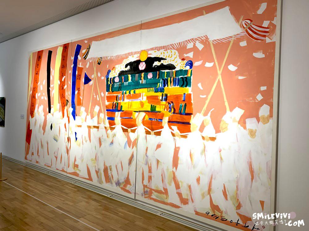 慶州∥慶州率居美術館(Gyeongju Expo Solgeo Art Museum;솔거미술관)感受一下藝術氣息眺望慶州塔(경주타워) 60 48501321976 41d9b5cde0 o