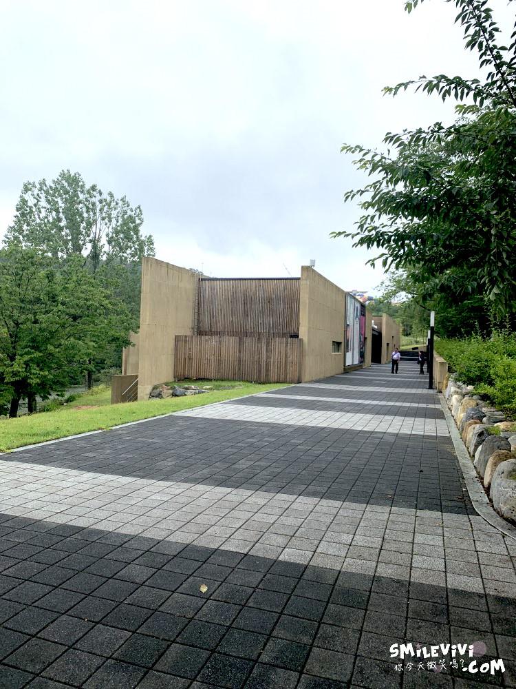 慶州∥慶州率居美術館(Gyeongju Expo Solgeo Art Museum;솔거미술관)感受一下藝術氣息眺望慶州塔(경주타워) 40 48501325301 c3edf7e742 o