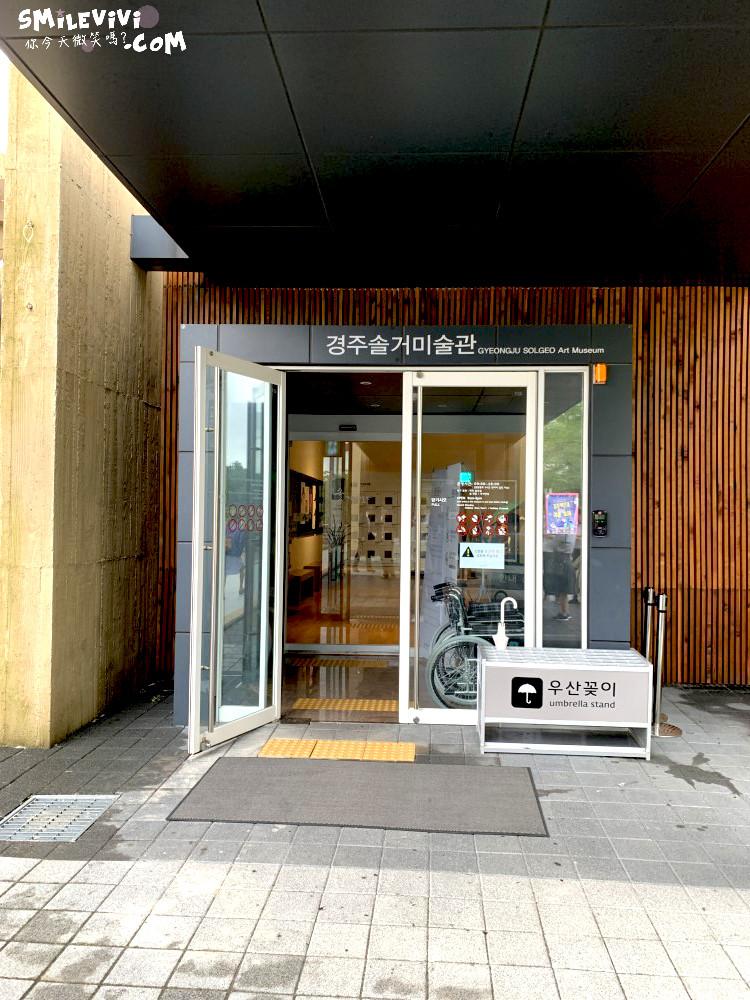 慶州∥慶州率居美術館(Gyeongju Expo Solgeo Art Museum;솔거미술관)感受一下藝術氣息眺望慶州塔(경주타워) 42 48501325386 391bdc256a o