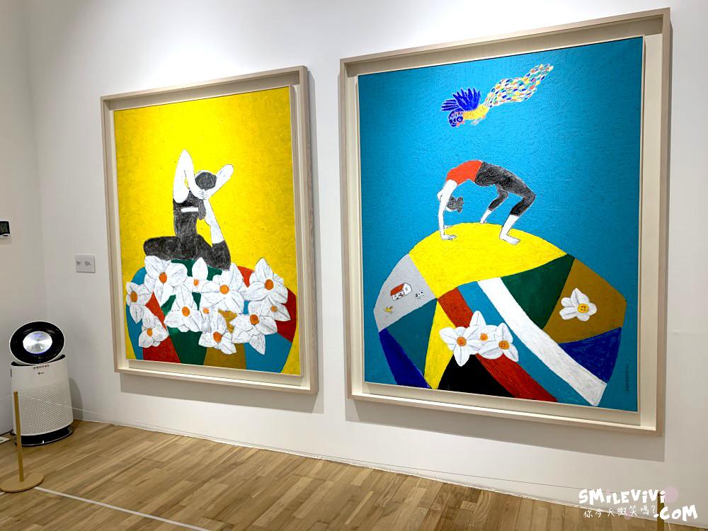 慶州∥慶州率居美術館(Gyeongju Expo Solgeo Art Museum;솔거미술관)感受一下藝術氣息眺望慶州塔(경주타워) 59 48501326236 f9bde817b5 o