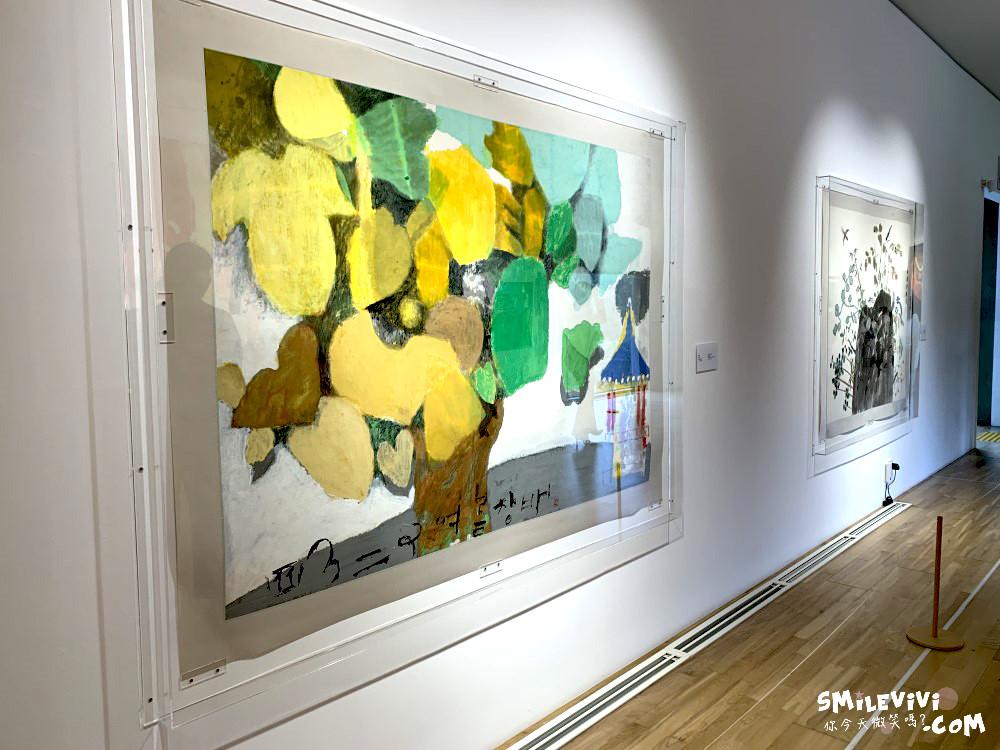 慶州∥慶州率居美術館(Gyeongju Expo Solgeo Art Museum;솔거미술관)感受一下藝術氣息眺望慶州塔(경주타워) 61 48501326326 c49e3d1f8d o