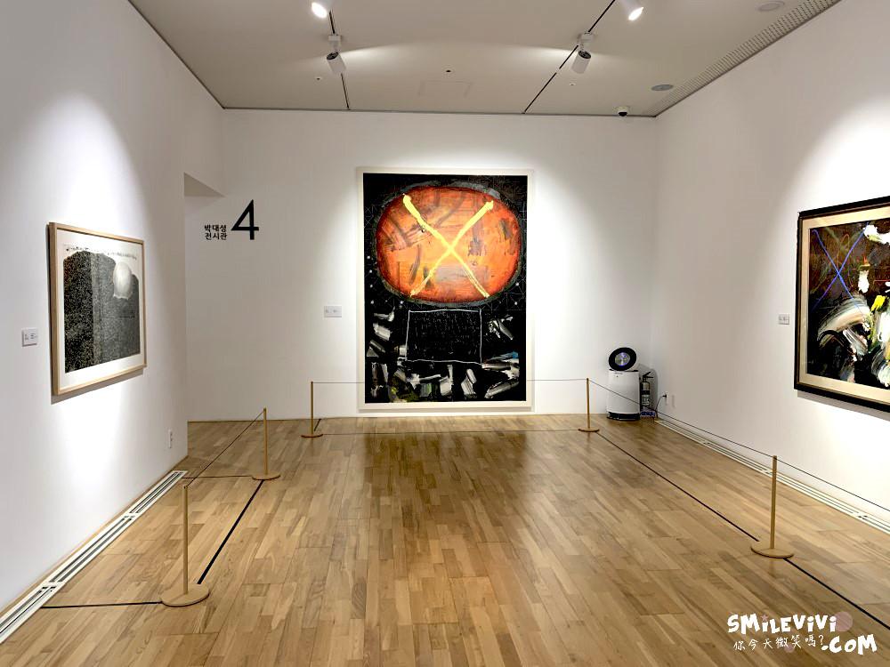 慶州∥慶州率居美術館(Gyeongju Expo Solgeo Art Museum;솔거미술관)感受一下藝術氣息眺望慶州塔(경주타워) 63 48501326461 5d9ffe50dc o
