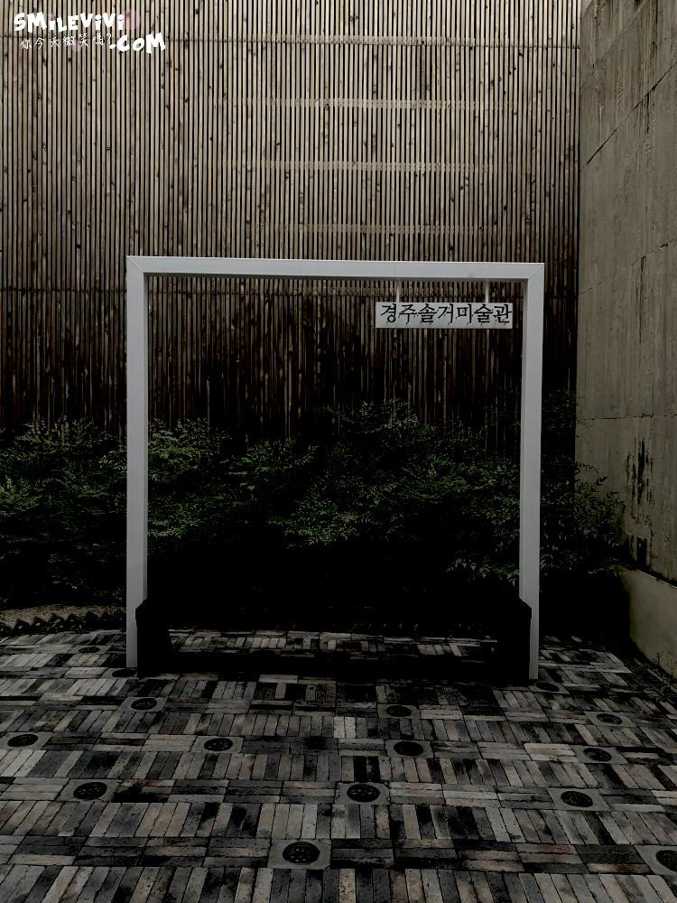 慶州∥慶州率居美術館(Gyeongju Expo Solgeo Art Museum;솔거미술관)感受一下藝術氣息眺望慶州塔(경주타워) 65 48501326571 371a3a3125 o