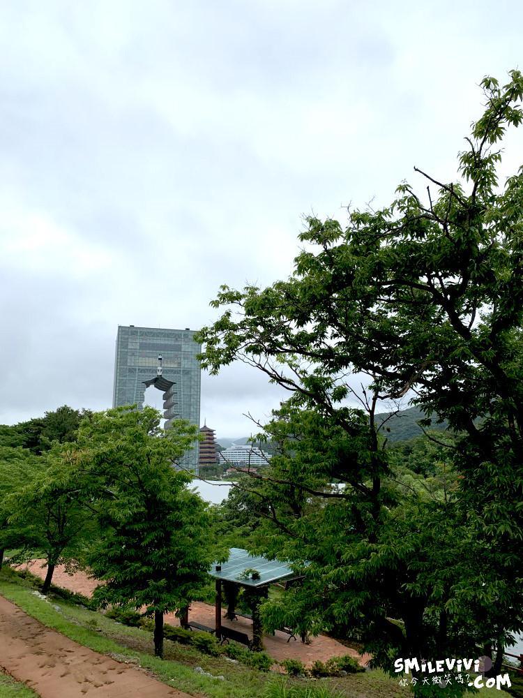 慶州∥慶州率居美術館(Gyeongju Expo Solgeo Art Museum;솔거미술관)感受一下藝術氣息眺望慶州塔(경주타워) 71 48501326831 e87f9bac8a o
