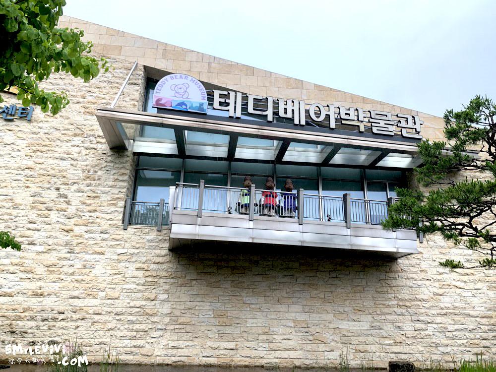 慶州∥泰迪熊穿古式韓服?!融入韓國歷史文化慶州泰迪熊博物館(경주테디베어박물관) 2 48501442557 6665ca5621 o