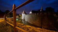 Hallwyl Castle (ivoräber) Tags: water astle hallwyl hallwilersee hallwil sony switzerland schweiz systemkamera swiss suisse seengen