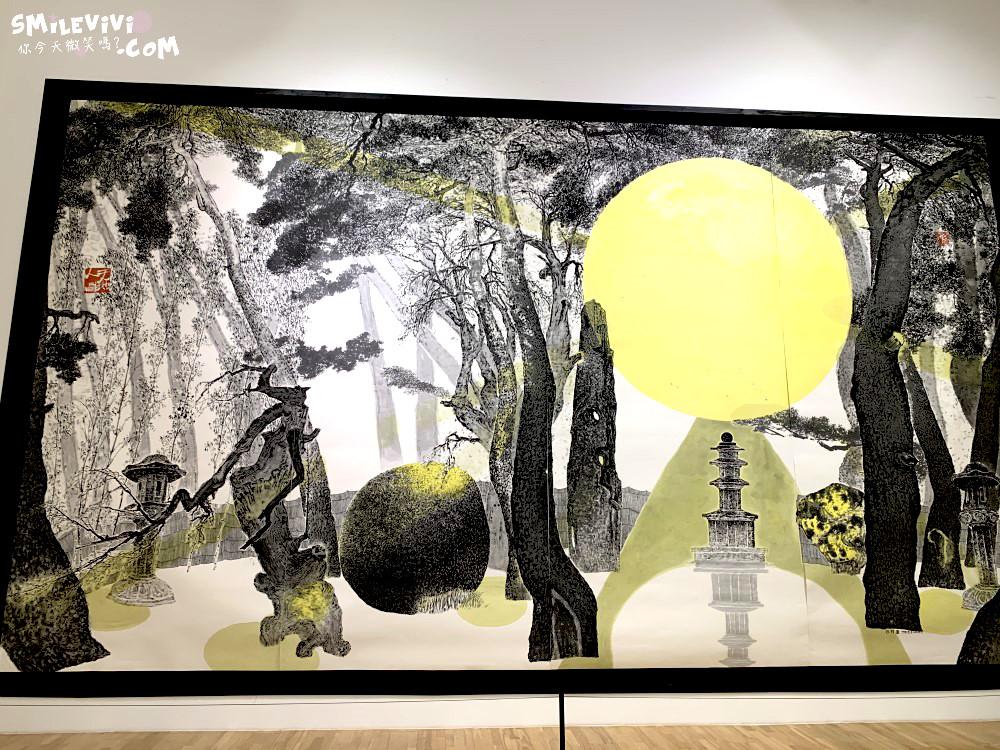 慶州∥慶州率居美術館(Gyeongju Expo Solgeo Art Museum;솔거미술관)感受一下藝術氣息眺望慶州塔(경주타워) 51 48501495712 97097f6eba o
