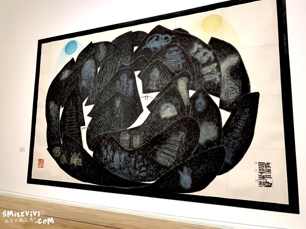 慶州∥慶州率居美術館(Gyeongju Expo Solgeo Art Museum;솔거미술관)感受一下藝術氣息眺望慶州塔(경주타워) 52 48501495782 c794011425 o