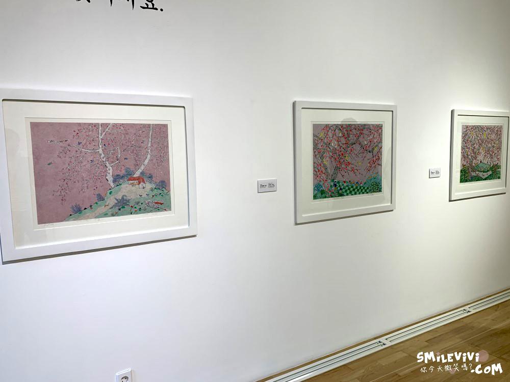 慶州∥慶州率居美術館(Gyeongju Expo Solgeo Art Museum;솔거미술관)感受一下藝術氣息眺望慶州塔(경주타워) 58 48501496217 1f4e43b03c o