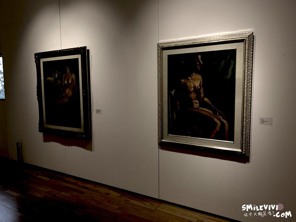 慶州∥慶州率居美術館(Gyeongju Expo Solgeo Art Museum;솔거미술관)感受一下藝術氣息眺望慶州塔(경주타워) 67 48501496807 0567d1a7d0 o