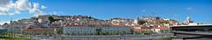 ... Port of Lisbon, Cruise Terminal ... (wolli s) Tags: harbour lisboa lissabon pt terminal cruise port portugal regiãodelisboa nikon d7100 stitched stitching aida diva kreuzfahrt lisbon