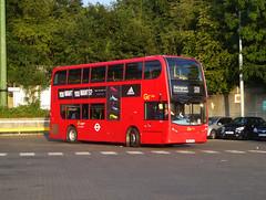 GAL E225 - SN61DFE - MB ORPINGON BUS GARAGE - TUE 6TH AUG 2019 (Bexleybus) Tags: goahead go ahead london metrobus mb bus garage orpington br6 farnborough hill kent adl dennis enviro 400 tfl route 320 e225 sn61dfe