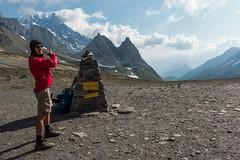 Tour du Mont-Blanc (Panasonikon) Tags: panasonikon sonyrx100m4 landschaft landscape alpen alps gebirge mountain montblanc explore
