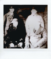 Voile de brume (andrefromont) Tags: andréfromont andrefromontfernandomort fernandomort andrefromont instax instaxsq instantané nb bw argentique vintage anonyme anonymous fuji