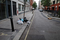 20190809T15-09-38Z (fitzrovialitter) Tags: england gbr geo:lat=5151868000 geo:lon=014040000 geotagged oxfordcircus unitedkingdom peterfoster fitzrovialitter city camden westminster streets urban street environment london fitzrovia streetphotography documentary authenticstreet reportage photojournalism editorial daybyday journal diary sooc positivefilm ricohgriii apsc 183mm ultragpslogger geosetter exiftool