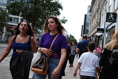 20190809T14-07-13Z (fitzrovialitter) Tags: england gbr geo:lat=5151481000 geo:lon=014630000 geotagged oxfordcircus oxfordstreet unitedkingdom peterfoster fitzrovialitter city camden westminster streets urban street environment london fitzrovia streetphotography documentary authenticstreet reportage photojournalism editorial daybyday journal diary sooc positivefilm ricohgriii apsc 183mm ultragpslogger geosetter exiftool