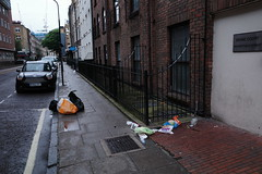 20190809T05-37-38Z (fitzrovialitter) Tags: england fitzrovia gbr geo:lat=5152274000 geo:lon=013782000 geotagged unitedkingdom peterfoster fitzrovialitter city camden westminster streets urban street environment london streetphotography documentary authenticstreet reportage photojournalism editorial daybyday journal diary sooc positivefilm ricohgriii apsc 183mm ultragpslogger geosetter exiftool