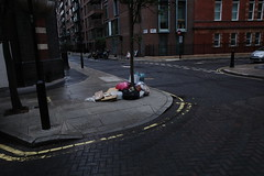 20190809T05-44-22Z (fitzrovialitter) Tags: england fitzrovia gbr geo:lat=5151946000 geo:lon=013953000 geotagged unitedkingdom peterfoster fitzrovialitter city camden westminster streets urban street environment london streetphotography documentary authenticstreet reportage photojournalism editorial daybyday journal diary sooc positivefilm ricohgriii apsc 183mm ultragpslogger geosetter exiftool