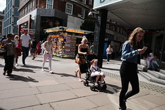 20190808T14-22-58Z (fitzrovialitter) Tags: england gbr geo:lat=5151449000 geo:lon=014778000 geotagged london unitedkingdom westend peterfoster fitzrovialitter city camden westminster streets urban street environment fitzrovia streetphotography documentary authenticstreet reportage photojournalism editorial daybyday journal diary sooc positivefilm ricohgriii apsc 183mm ultragpslogger geosetter exiftool