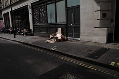 20190808T14-14-17Z (fitzrovialitter) Tags: england gbr geo:lat=5151593000 geo:lon=014011000 geotagged london oxfordcircus unitedkingdom peterfoster fitzrovialitter city camden westminster streets urban street environment fitzrovia streetphotography documentary authenticstreet reportage photojournalism editorial daybyday journal diary sooc positivefilm ricohgriii apsc 183mm ultragpslogger geosetter exiftool