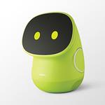 Pudding BeanQ Smart Robotの写真