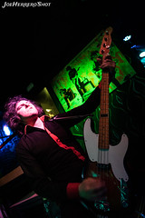 Muck & the Mires (Joe Herrero) Tags: concierto concert bolo gig bass fender