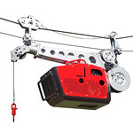 自走式搬器の写真