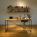 テーブル・キッチンの写真