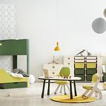 kids furnitureの写真
