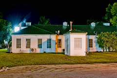 Clewiston Inn, 108 Royal Palm Avenue, Clewiston, Florida, USA /  Built: 1938 / Architectural Style: Classical Revival / Added NRHP: 1991 (Photographer South Florida) Tags: clewiston city cityscape urban downtown skyline hendrycounty florida centralbusinessdistrict building architecture commercialproperty cosmopolitan metro metropolitan smallcity sunshinestate realestate lakeokeechobee lakeokeechobeescenictrail atlanticcoastalplain historical southbank street clewistoninn 108royalpalmavenue usa 1938 classicalrevival addednrhp1991 historicsite usroute27 civicpark dixiecrystaltheatre windows