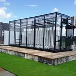 太陽光利用型植物工場の写真