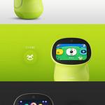BeanQ OSの写真
