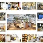 多拠点型シェアオフィスによる働き方変革の写真