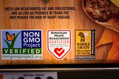 2019.08.09 Sugar Sweetened Cereals with AHA Seal, Washington, DC USA 221 10013
