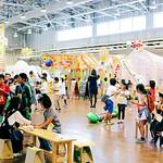 創造教育プログラムの写真