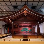 山本能楽堂の写真