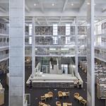 図書館・ギャラリーの写真