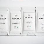 オーガニック日本茶・抹茶パウダーの写真