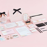 Brand Reengineering(Visual Identity)の写真